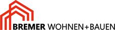 Logo BREMER Wohnen+Bauen