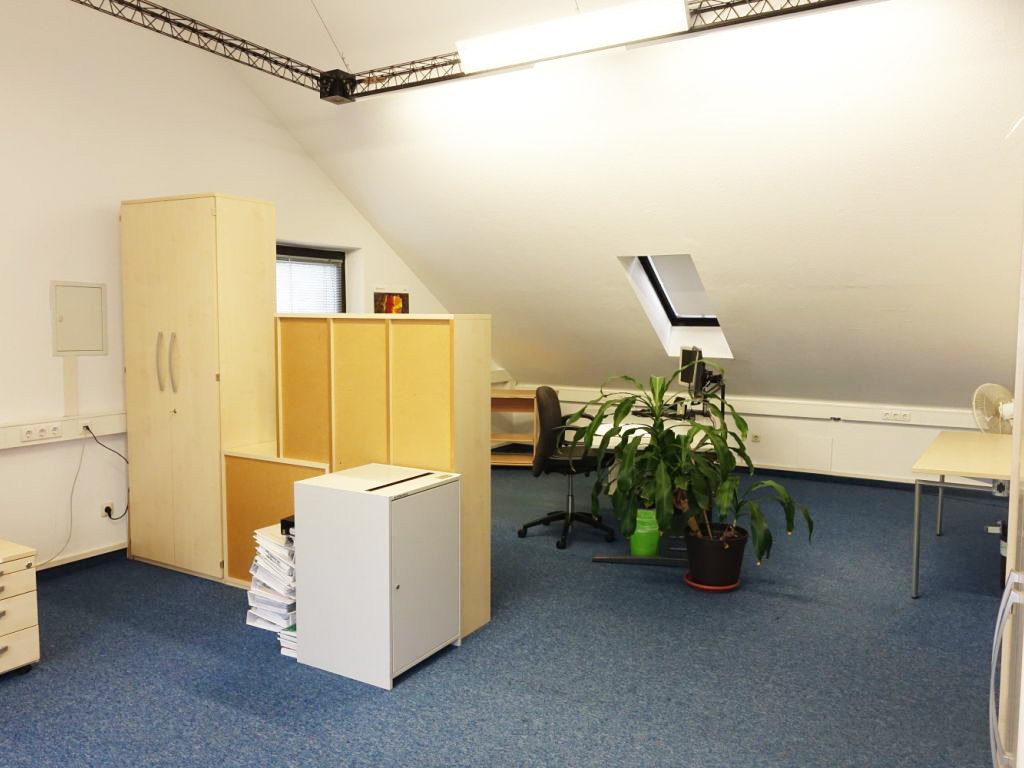 Schallbruch WE5 Büro Innen