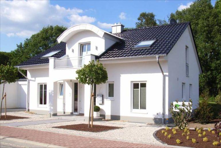 Einfamilienhaus Tenger, Haan. Baujahr: 2004