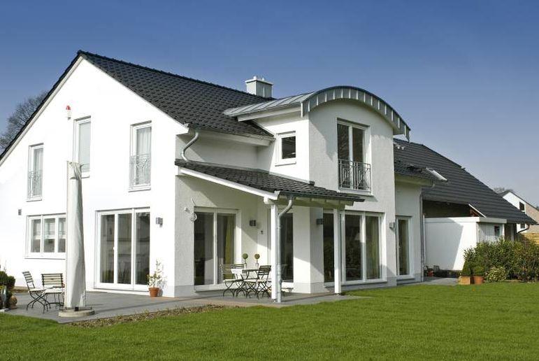 Einfamilienhaus Tenger, Haan. Baujahr: 2005