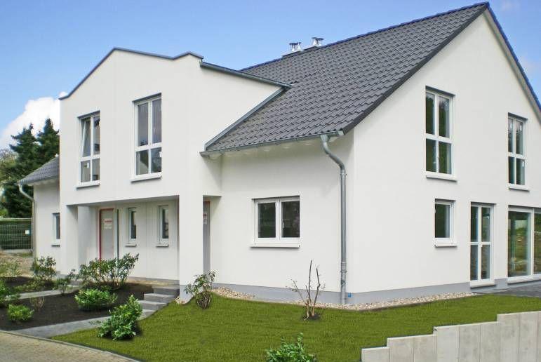 Dopelhaushälfte Hülsberg, Haan. Baujahr: 2008