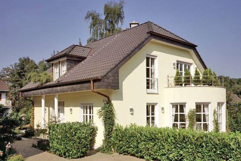 Einfamilienhaus Robert-Stolz-Weg, Haan. Baujahr: 1993