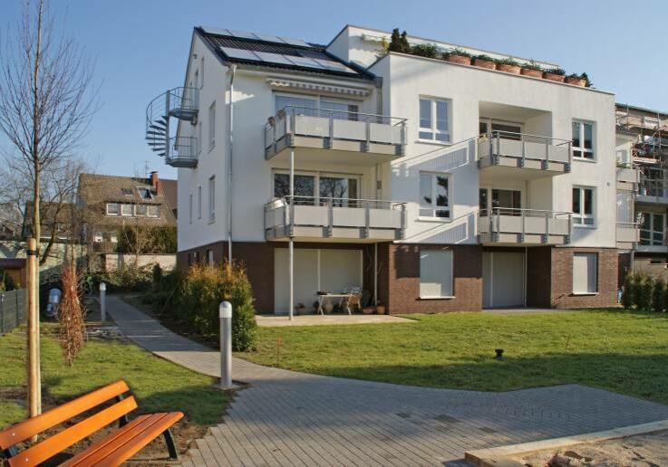 Richard-Wagner-Straße Haus 2, Hilden. Baujahr: 2010